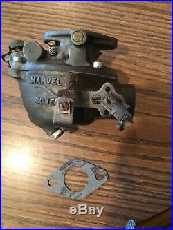 Marvel Schebler TSX36 Carburetor Minneapolis Moline RT RTU Tractor