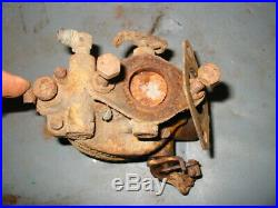Marvel Schebler TSX36 Carburetor Minneapolis Moline RT RTU Tractor carb TSX 36