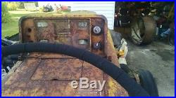 Minneapolis Moline 445 Utility Tractor