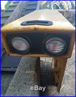 Minneapolis Moline 670 G900 G1000 G1350 G1355 Tractor Row Crop Fenders