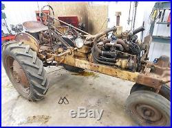 Minneapolis Moline Avery BF Steering Box Antique Tractor