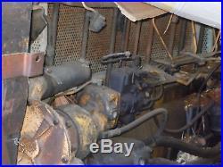 Minneapolis Moline G900 Diesel Farm Tractor 451 White Engine 97 Horsepower 1968