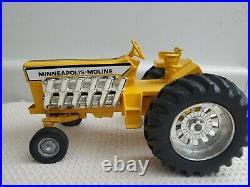 Minneapolis-Moline G-1000 MITY MINNY Custom puller vintage