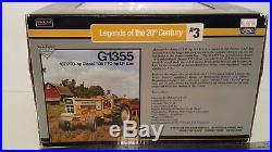 Minneapolis Moline G-1355 1/16 diecast metal farm tractor replica by SpecCast