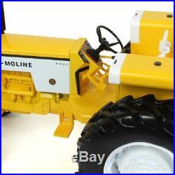 Minneapolis Moline G-1355 1/16th scale SCT 740