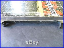 Minneapolis Moline Illustrated Repair Parts Catalog Tractor Tillage Implements