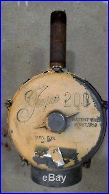 Minneapolis Moline Impco 200 LP Propane Carburetor Tractor Pull GVI G1000 G900 U
