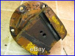 Minneapolis Moline MM M670 Gas Tractor Power Steering Sector Gear+Shaft 10A8288