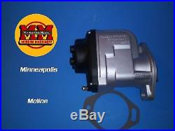 Minneapolis Moline Magneto R Z U Series Tractor Fmk Fairbanks Morse Fmk4b4a