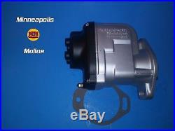 Minneapolis Moline Magneto R Z U Series Tractor Fmk Fairbanks Morse Fmk4b