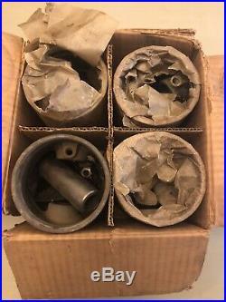 Minneapolis Moline Pistons 3 New Pistons Model U KE-45351