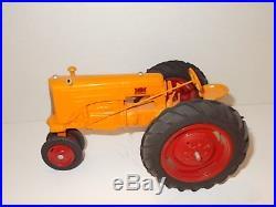 Minneapolis-Moline R Tractor NF Cottonwood