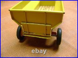 Minneapolis Moline Toy, Tru Scale Farm Toys, Farm Toys, Toy Tractor Parts