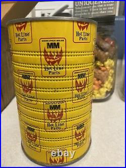 Minneapolis Moline Tractor Oil Filter Six Pack Original Box