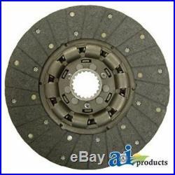 Minneapolis Moline Trans Disc 12 10A13874 G900 M5 M504 M602 M604 M670