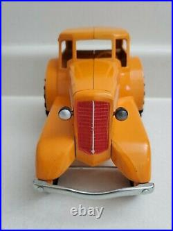 Minneapolis Moline UDLX Comfort Tractor 1/16