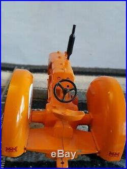 Minneapolis Moline UTU 1/16 diecast farm tractor replica by Scale Models