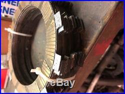 Minneapolis Moline tractor Ampli torque pto clutch plates M5, M602, m670