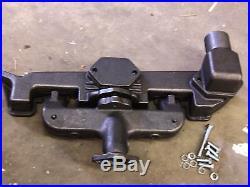 Minneapolis-moline 335-445-u302-more Exhaust Manifold
