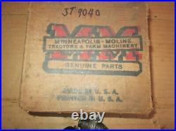 Minneapolis moline tractor U, UB, Z, ZB BRAND NEW clutch yoke NOS