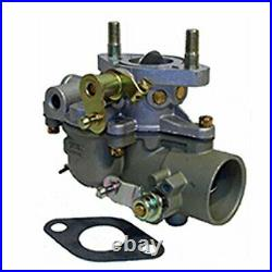 New Carburetor for Allis Chalmers B, B15 12522, TSX101, TSX102, TSX113, TSX114