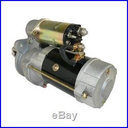 New Minneapolis Moline G750 & G850 Tractor Gear Reduction Starter