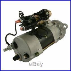 New Starter Massey Ferguson MF-1155 MF-1800 MF-2745 MF-2775 MF-2805 MF-4790