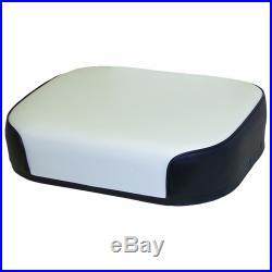 Oliver Minneapolis Moline Seat Cushions G750 770, 880, 990, 1550, 1555, 1600, 1