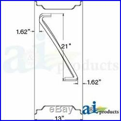 PAR11284 Allis Chalmers Case JD Mpl Mol Rim Power Adjust Wheel 11 X 28, 4 Rail
