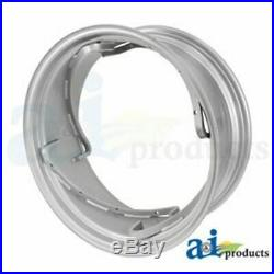 PAR12284 Allis Chalmers Case JD Mpl Moline Rim, Power Adjust Wheel 12 x 28, 4