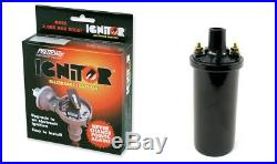 Pertronix Ignitor+Coil for John Deere 95 105 700 4000 4010 withDelco Distributor