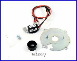 Pertronix Ignitor/Ignition International 544 574 674 2544 withDelco Distributor