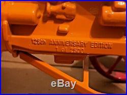 Rare 1/16 Minneapolis Moline Uts 125th Anniversary Edition 1 Of Only 2500 Nib