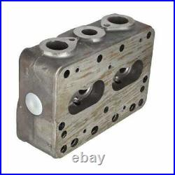 Remanufactured Cylinder Head Compatible with Minneapolis Moline M670 M602 M5