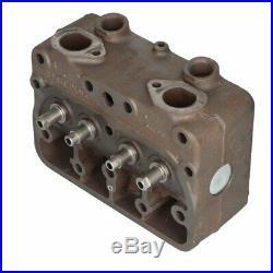 Remanufactured Cylinder Head Minneapolis Moline M670 G1000 Vista G1000