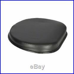 Seat Cushion Vinyl Black Oliver Minneapolis Moline G750 M670 Jet Star 3 M602