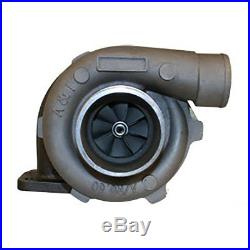 Turbocharger w Gaskets Fits White Oliver Minneapolis Moline Tractor 2-135 2-155