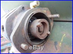 U Minneapolis Moline MM Farm Tractor Hyd Hydraulic Pump Eaton Was Gas Tractor