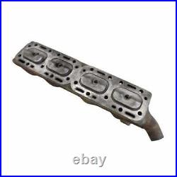 Used Cylinder Head Compatible with Minneapolis Moline Z R RTU 11A2648