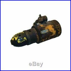 Used Starter Minneapolis Moline Z 140-9964 4350 74350 1107905