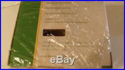 VINTAGE ERTL MINNEAPOLIS MOLINE Metal TOY TRACTOR 6.75 long