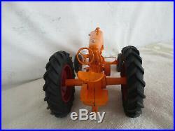 Vintage1/16 Scale Minneapolis Moline Farm Toy Tractor Cottonwood Acres Custom