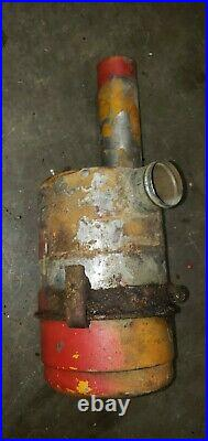 Vintage BF Avery Tractor Model A AIR CLEANER CANISTER MINNEAPOLIS MOLINE