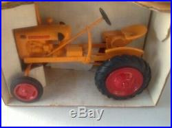 Vintage Minneapolis Moline V Tractor Farm Toy Times Anniversary Model Mib MM