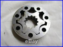 White Tractor Hydraulic Cylinder Gear Set (30-3059596)