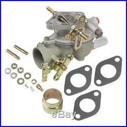 Zenith Carburetor Allis Chalmers B C CA RC D10 D12